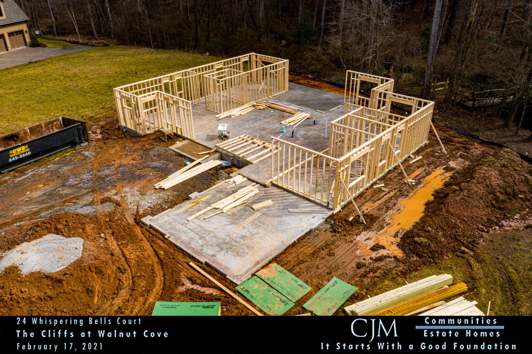 CJM Communities LLC